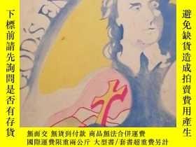 二手書博民逛書店Published罕見by arrangement with T