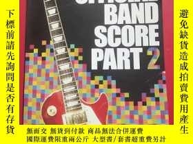 二手書博民逛書店K-ON罕見OFFICIAL BAND SCORE PART 2