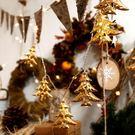 聖誕節裝飾用品創意場景布置ins風房間聖...
