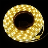 【OutdoorBase】帳篷LED燈條(暖黃)-23236