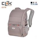"""美國【CLIK ELITE】CE718 遠足者 雙肩後背攝影相機包 Jetpack 15"""" 可轉換為單肩背負"""