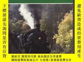 二手書博民逛書店31st罕見Annual Steam Passenger Service Directory-第31屆年度蒸汽旅