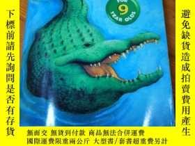 二手書博民逛書店Adventure罕見stories (9#)Y155903 HELEN PAIBA (CHOSEN) PAN