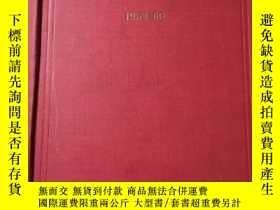 二手書博民逛書店THE罕見EMPIRE AND COMMONWEALTH YEAR BOOK 1959—60Y140898 R