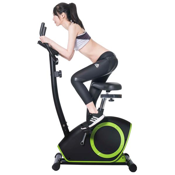 tokuyo 炫彩智能磁控健身車 TB-321 贈 新全能美體師 TS-161