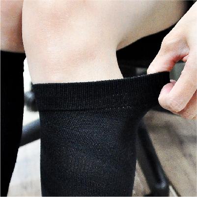遠紅外線機能小腿套|保健小腿套 遠紅外線 保健護具 運動小腿護套【mocodo魔法豆】