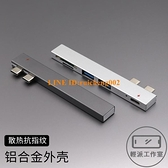 双Type-C接口扩展坞拓展USB转接头HUB分线器接鼠标键盘U盘SD读卡器【輕派工作室】