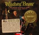 【停看聽音響唱片】【CD】Alexander Gibson - Witches Brew巫波(又名:女巫佳釀)