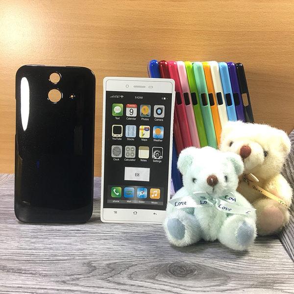 ◎大都會保護殼 HTC New One E8/E9 E9+ E9 Plus 保護殼 TPU 軟殼 閃粉 矽膠殼 手機殼 背蓋