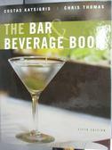 【書寶二手書T8/大學商學_WGL】The Bar and Beverage Book, 5/e_Costas Kats