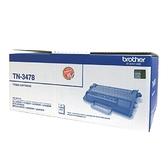 Brother TN-3478 原廠碳粉匣 適用HL-L5100DN L6400DW