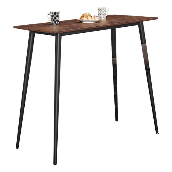 傑爾松4尺休閒桌(21CM/1043-1)/H&D東稻家居