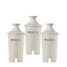 [促銷 圓形8周濾芯] Brita 濾水壺濾心/濾芯 (3入) (和舊款相容可過濾151公升)