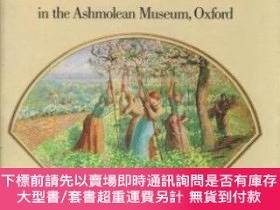 二手書博民逛書店A罕見Catalogue Of The Drawings By Camille Pissarro In The A
