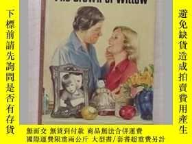 二手書博民逛書店英文原版《罕見The Crown of Willow 》Natt