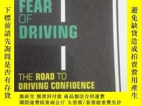 二手書博民逛書店How罕見to Overcome Fear of Driving