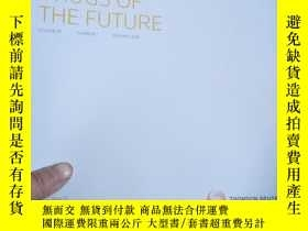 二手書博民逛書店DRUGS罕見OF THE FUTUREY15389 出版201
