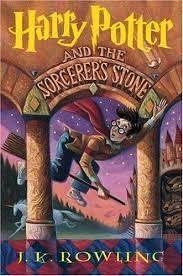 (二手原文書)Harry Potter and the Sorcerer s Stone (Book 1)