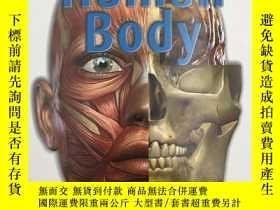 二手書博民逛書店100罕見Facts Human BodyY19139 Stev