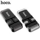 HOCO/浩酷 CA77 繞線器車載磁吸支架桌面固定理線器耳機收納線扣