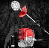 割草機 二沖程背負式小型割灌機多功能農用汽油開荒除草機收割機 第六空間 MKS