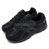 New Balance 慢跑鞋 480 4E 超寬楦 女鞋 男鞋 韓國 情侶鞋 全黑 【ACS】 W480SK54E