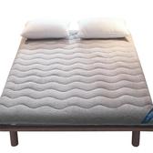 冬季羊羔絨床墊1.8m床家用海綿褥子墊被加厚保暖榻榻米墊子1.5米CY『新佰數位屋』