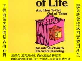 二手書博民逛書店The罕見Three Boxes Of Life And How To Get Out Of ThemY256