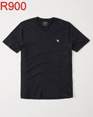 AF A&F Abercrombie & Fitch A & F 男 當季最新現貨 短袖T恤 AF R900