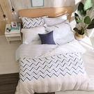 床包薄被套組 雙人 天絲300織 奧斯卡[鴻宇]台灣製2125