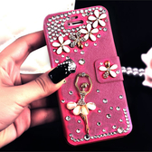 蘋果 iPhone11 Pro Max SE2 i7 Plus i8plus XS MAX IX XR 芭蕾花園 手機殼 水鑽殼 鑲鑽殼 訂製 DC