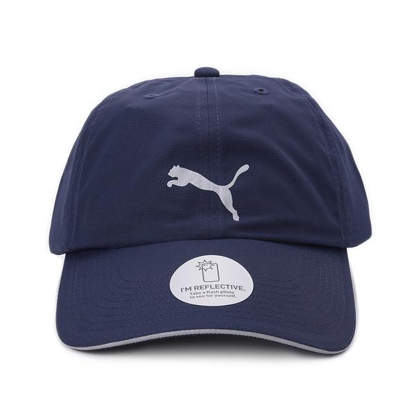 PUMA 基本系列遮陽老帽 重深藍 052911-24