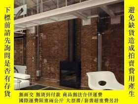 二手書博民逛書店Converted罕見Spaces   Convertir Lespace   Verwandelte Raume