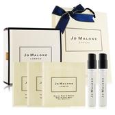 Jo Malone 針管香氛洗潤聖誕禮盒組D