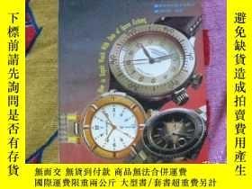 二手書博民逛書店罕見現代手錶維修及零件互換Y209410 劉竹鬆 湖南 出版19