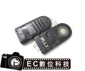 【EC  】Nikon ML L3 紅外線遙控器J3 D5300 D5500 D7100 D7200  MLL3