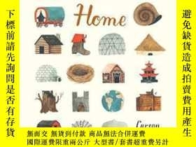二手書博民逛書店罕見Home-家Y436638 Carson Ellis Candlewick, 2015 ISBN:9780