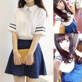 大碼情趣內衣制服誘惑套裝日韓清純角色扮演水手服夜店學生裝校服