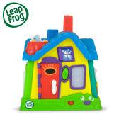 LeapFrog 美國跳跳蛙 我的成長小屋 / 兒童學習玩具 / 早教玩具 (適合6個月以上)