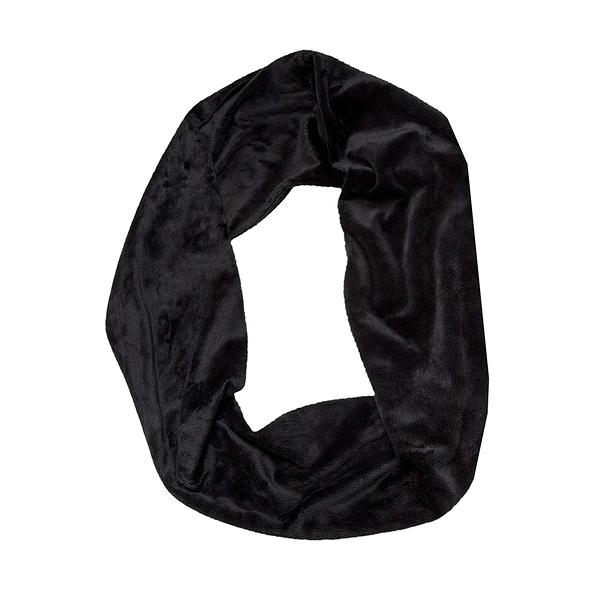 PROTEST 保暖圍巾 (真實黑) HAKU 19 SCARF
