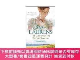 二手書博民逛書店Capture罕見of the Earl of Glencrae BY454646 Stephanie Lau