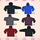 防風防潑水保暖 兩面穿兩件式外套 by 和美服飾