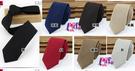得來福領結,K988領帶棉質領帶手打領帶6CM窄版領帶窄領帶,售價150元