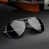 暴龍2020新款墨鏡偏光鏡駕駛開車專用司機潮男蛤蟆眼鏡陽鏡潮人 小明同學