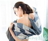 黑五好物節 毛毛雨 日式純棉紗布酒店浴巾加大加厚家用柔軟吸水成人男女士