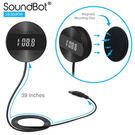 美國聲霸SoundBot SB360FM...