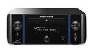 24期0利率 ★限時結帳再折 MARANTZ M-CR611 網路CD收音擴大機  內置Wi-Fi和藍牙無線串流 公司貨