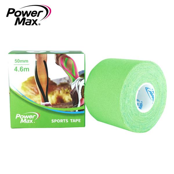 PowerMax 給力貼-經典款 / 城市綠洲 (能量貼布、運動肌貼、肌能貼)