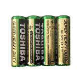 【東芝】環保3號電池4入