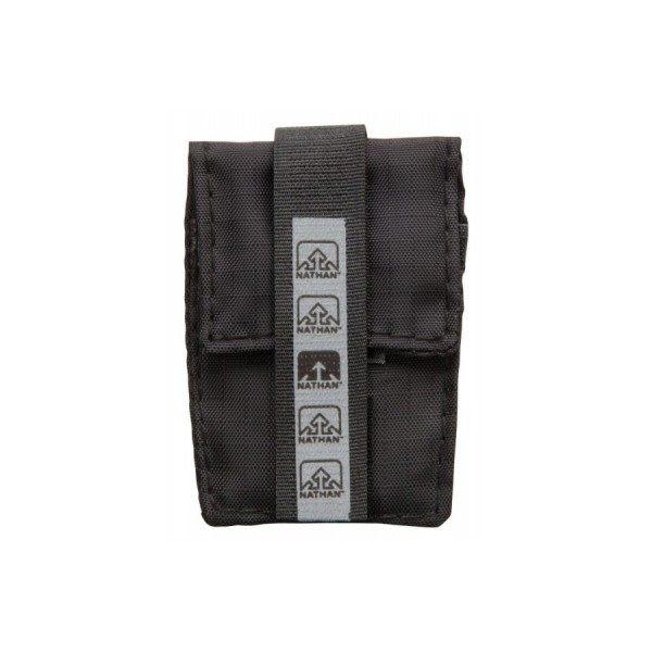 Nathan Shoe Pocket+ 專利計時晶片袋